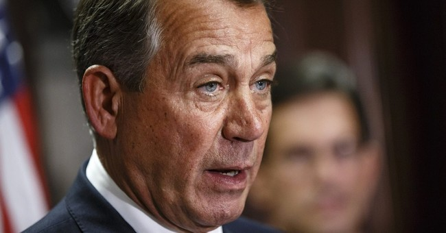 Boehner to appoint select Benghazi committee